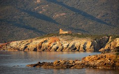 Stone House, Galeria, Corsica (otto_m1) Tags: house west stone island coast calvi south corsica galeria coastal area attractive jagged rugged