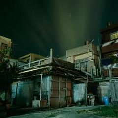 home (akira ASKR) Tags: longexposure night fuji okinawa 沖縄 provia100f 夜 hasselblad500cm 長時間露光 rdpiii itoman 糸満 糸満市 201407 distagoncf50mmfle
