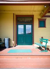 The Great Auditorium - XVII (RGL_Photography) Tags: newjersey doors unitedstates jerseyshore oceangrove greatauditorium neptunetownship doorporn choirentrance historicoceangrove