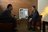 Entrevista consejero presidente José Tomás Figueroa Hechos Meridiano
