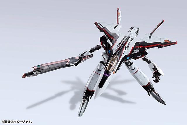 DX超合金 超時空要塞30  Chronos