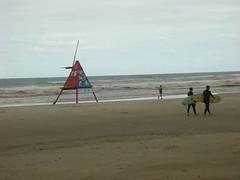 Capo da Canoa (Gijlmar) Tags: brazil praia beach southamerica brasil cloudy brasilien riograndedosul brasile brsil amricadosul brazili amriquedusud amricadelsur capodacanoa