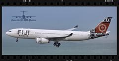 DQ-FJU (EI-AMD Photos) Tags: fiji airport photos aviation hong kong lap airbus airways hkg a330 kok chek vhhh eiamd dqfju