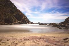 IMG_0958 (limitless.photography) Tags: ocean california sky beach nature photography purple bigsur pfeifferbeach canon6d artofvisuals
