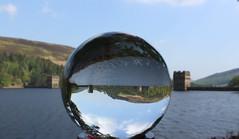 Between the towers (Ballacorkish) Tags: derbyshire sheffield 6000 crystalball redmires derwentdam ballacorkish 6000coza