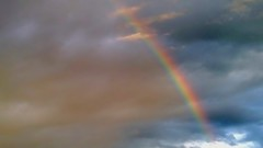 Rainbow by Teresa Cooper (tc2084) Tags: uk sky nature weather rainbow photographer cooper teresa essex