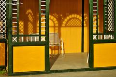 Sitzpltze (GerWi) Tags: nature garden place outdoor platz natur haus garten sitzen gartenhaus sitzpltze gartenlaube