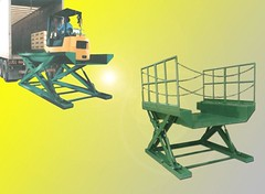 The Superior Quality Zero Level Lifts (sahilsharma0708) Tags: zero scissor hydraulic lifts