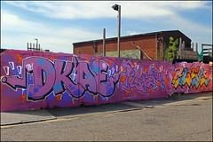 Dkae / ... / Emzy (Alex Ellison) Tags: urban graffiti boobs add graff eastlondon cbm dkae 1t emzy