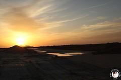 #goodnightworld http://ift.tt/1OGqnC4 (THE GLOBAL GIRL) Tags: globalgirl globalgirlndoema siwaoasis siwa desert libyandesert libya egypt oasis theglobalgirlcom travel wanderlust africa northafrica theglobalgirl sky sunset water outdoor