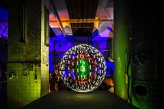 EMD #266 - Energy Room (Electrical Movements in the Dark) Tags: longexposure lightpainting paintingwithlight lightart emd lapp lightartperformancephotography electricalmovementsinthedark