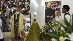 Misa por la Fiesta del Beato lvaro del Portillo - Iglesia Mara Reina (Universidad de Piura) Tags: lima opusdei capellania donlvaro