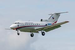Czech Air Force (CEF) / Yak40 / 0260 / EBBR 25R (_Wouter Cooremans) Tags: force czech aviation air spotting bru zaventem cef ebbr brusselsairport spotter airplanespotting yak40 avgeek czechairforce 0260 25r