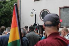 Mahnwache 7 (protestfotografie.frankfurt) Tags: orlando demonstration engel frankfurtammain frankfurter homophobie lgbtq