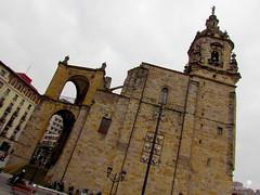 San Anton eliza (0_miradas_0) Tags: church century san monumento gothic iglesia 1984 anton xv eliza baroque nacional renaissance bien cultural barroco siglo 1902 renacimiento gtico inters histricoartstico
