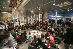 Ocupao Centro Paula Souza | 28/04/2016 | So Paulo SP (midianinja) Tags: school brasil saopaulo sp pm etec juventude luta estudantes ocupar resistir occupy autonomo secundaristas centropaulasouza secudas