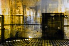 deuren (roberke) Tags: photoshop doors creative surreal textures creation photomontage layers deur lagen textuur
