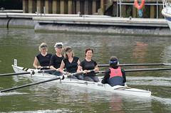 C'mon Irene! (alderney boy) Tags: 10 4 cox regatta irene lifejacket sunvisor totnes sweepers janousek dtarc