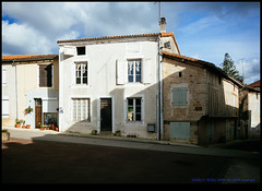 160611-8261-XM1.jpg (hopeless128) Tags: clouds france sky eurotrip 2016 buildings shadows street nanteuilenvalle aquitainelimousinpoitoucharen aquitainelimousinpoitoucharentes fr