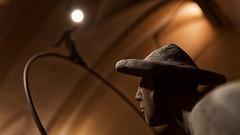 Conversation With Yourself (gus) Tags: sculpture statue terracotta statua 1500 scultura 28 240700mm sergiozanni nikond750 laruotadeltempo thetimewheel