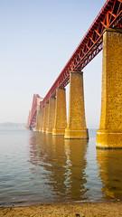 Forth Bridge (Innes2011) Tags: bridge red forth forthbridge queensferry