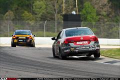 APR Motorsport
