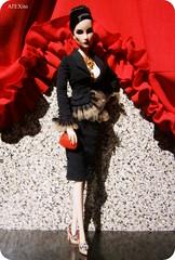 Fashion Royalty Elise Jolie Engaging (al'exito) Tags: fashion elise jolie royalty engaging