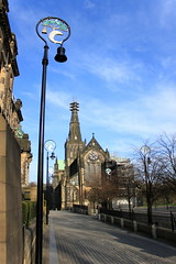 Cathedral, Glasgow (pixiprol) Tags: uk scotland grande europa europe cathedral britain glasgow united great bretagne kingdom escocia uni ecosse royaume