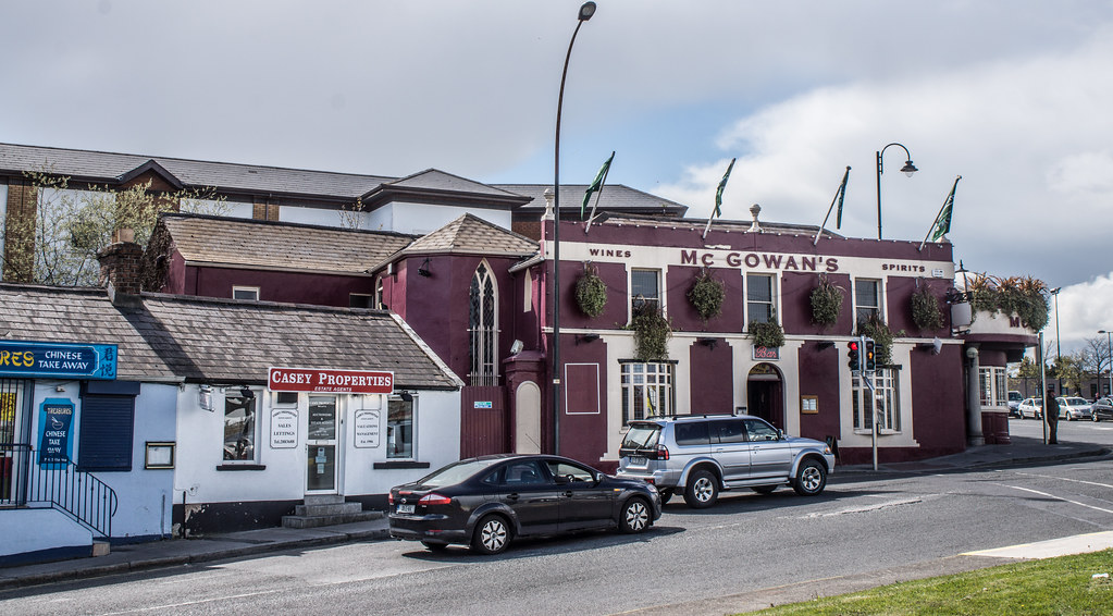 McGowan's Pub Stillorgan (Originally Bolands)
