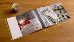 Catalog (Willem van den Hoed) Tags: coffee graphicdesign delft catalog hotelrooms prinsenhof veenman hotelmayet willemvandenhoed