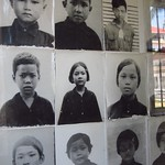 "Children at Tuol Sleng Prison <a style=""margin-left:10px; font-size:0.8em;"" href=""http://www.flickr.com/photos/14315427@N00/6968983696/"" target=""_blank"">@flickr</a>"