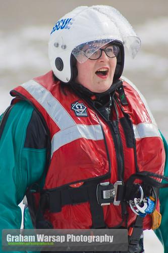 Hornsea Inshore Rescue-9015