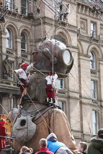 Sea Odyssey Giant Spectacular - Uncle