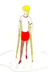 p 020 (kolom_roman) Tags: pantyhose shortleg