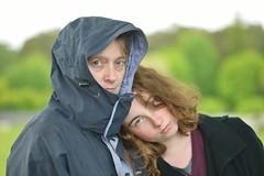 Mum and Katie (cliffpatte) Tags: nikon nikkor f25 ais d800 105mm