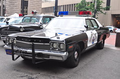 California Highway Patrol Dodge Monaco RMP (Triborough) Tags: nyc newyorkcity ny newyork manhattan police monaco financialdistrict policecar chp dodge lowermanhattan highwaypatrol newyorkcounty rmp californiahihgwaypatrol