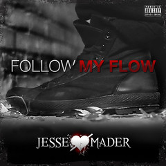 """Jesse Mader - Follow My Flow single cover • <a style=""""font-size:0.8em;"""" href=""""https://www.flickr.com/photos/62467064@N06/7176580858/"""" target=""""_blank"""">View on Flickr</a>"""
