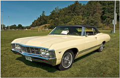 1967 Chevrolet Impala Convertible (MOSpeed Images - Proudly Serving Millions of Viewe) Tags: auto classic chevrolet car automobile gm convertible chevy transportation impala generalmotors classicautomobilephotography
