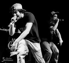 A Ritmo de Rap (ZESFOTO) Tags: blanco underground y negro hip hop rap conciertos donostia altza 3hermanos kulto larratxo zesfoto kultibo