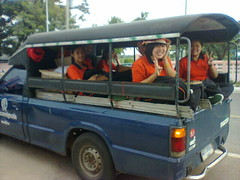 พาเด็กๆไปจัดนิทรรศการ ที่ราชบุรี