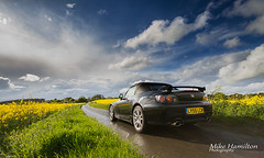 S2000 After The Storm (Mike-Hamilton Photography) Tags: car canon honda automotive 7d s2000 hondas2000 automotivephotography carphotoshoot carlandscape canon7d carphotographs professionalcarphotography