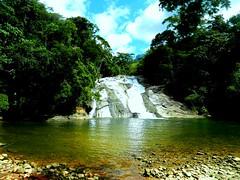 MORO EM UM PAS TROPICAL  , ABENOADO PELA NATUREZA....QUE BELEZA  !  -  I LIVE IN A TROPICAL COUNTRY, THAT BLESSED BY NATURE .... BEAUTY! (regina_lavor) Tags: brazil sun love sol nature water forest waterfall agua heaven play amor natureza joy felicidade happiness cu brincar alegria beleza floresta cachoeira beautybrasil serradoriodejaneirosana mountainsofriodejaneirosana