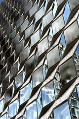 Escher once more... - 2 (jmvnoos in Paris) Tags: blue windows abstract paris france geometric window architecture office nikon bureau blues symmetry bleu abstracts fentre offices bleue fentres abstrait bleus symtrie bureaux gomtrique bleues d700 abstraits jmvnoos