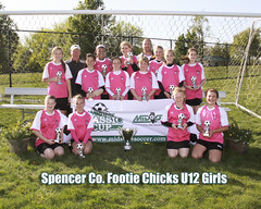 "Spencer Co. U12 Girls • <a style=""font-size:0.8em;"" href=""http://www.flickr.com/photos/49635346@N02/7262611070/"" target=""_blank"">View on Flickr</a>"