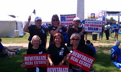 Our group (Realtor Action Center) Tags: va realtorrally