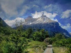 Parque Nacional Torres del Paine (+ n9ne +) Tags: chile casio hdr paine photomatixpro exzr100