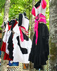 Tennessee Renaissance Festival 2012  Costumes For Sale (oldsouthvideo) Tags: costumes castle festival spring tn tennessee pirates may queen fairy armor taylor knight faire troll swift renaissance ik jousting regal triune tapestry 2012 fairie gwynn arrington