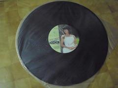 原裝絕版 1982年  7月 河合奈保子  NAOKO KAWAI 黑膠唱片 LP 原價 2800yen 中古品 6