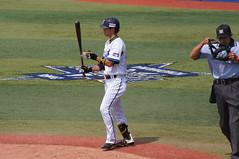 DSC04368 (shi.k) Tags: 横浜スタジアム 横浜ベイスターズ 120608 イースタンリーグ 北篤