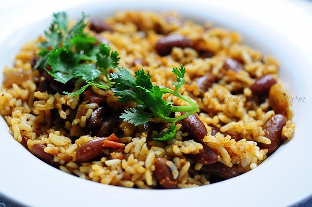Rajma Masala | Rajma Chawal | Rajma Rice Recipe